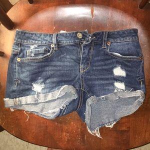 Aérapostale shorts